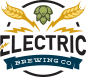 Electric brewing co, 2014